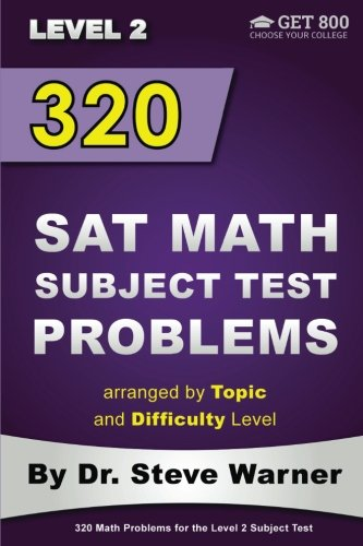 Buy sat math 2 prep book