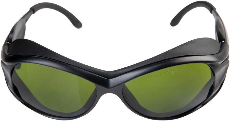 Gafas Protectoras de Fibra láser