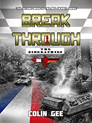 Breakthrough - The Biographies (The Red Gambit Series Book 2) (English Edition)