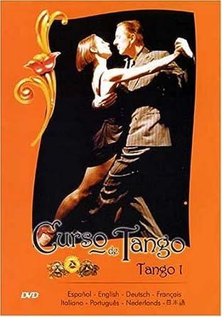 Tango Argentino - Curso de Tango I