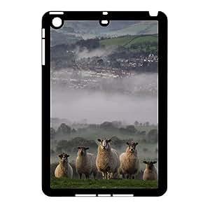 Case Of Sheep Customized Case For iPad Mini