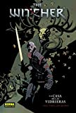 The Witcher. La Casa De Las Vidrieras (Comic Usa)