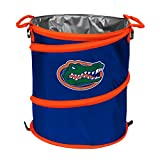 Logo Brands NCAA Florida Gators Trash Can Cooler