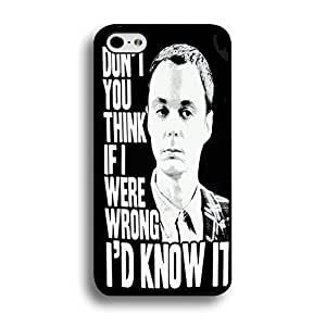 Durable The Big Bang Theory Phone Case Cover For Iphone 6 plus/6s plus 5.5inch The Big Bang Theory Fashionable