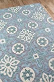 Momeni Rugs Summit Collection, Hand Knotted