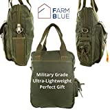 Farm Blue Tactical Flight Bag – Aviators