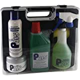 Eckler's Premier Quality Products 50-353850 P21S Deluxe Auto Care Set