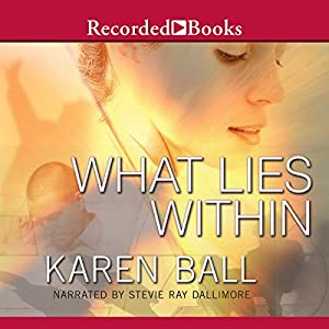 What Lies Within Audiobook