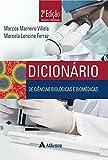 capa de Dicionário de Ciências Biológicas e Biomédicas