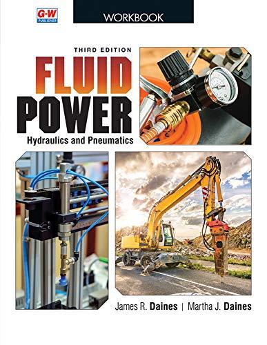 Fluid Power: Hydraulics and Pneumatics