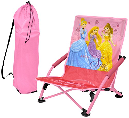 Disney Princess Folding Lounge Chair