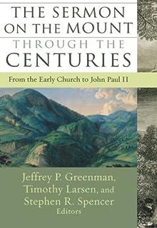 Sermon On The Plain Essay Examples - image 9