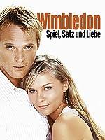 Filmcover Wimbledon – Spiel, Satz und... Liebe