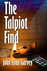 The Talpiot Find Paperback