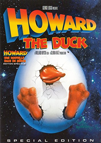 Howard the Duck (Special Edition) ()