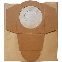Kubota 3 Pack Vacuum Filter Bags