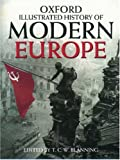 The Oxford Illustrated History of Modern Europe, , 0198203748