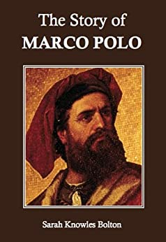 the story of marco polo english edition ebooks em. Black Bedroom Furniture Sets. Home Design Ideas