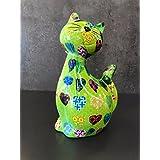 FRENCH DECORATIVE gift idea Cat caramel A