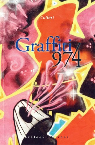 graffiti-974-french-edition