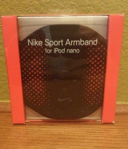 Nike AC1126 Plus Sport Armband for iPod Nano -