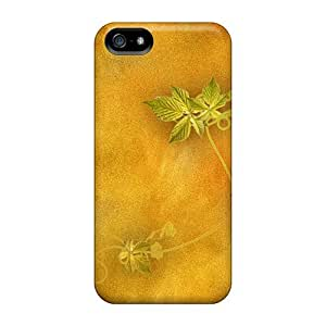 For Iphone 5/5s Protector Case Fall So Fine Phone Cover