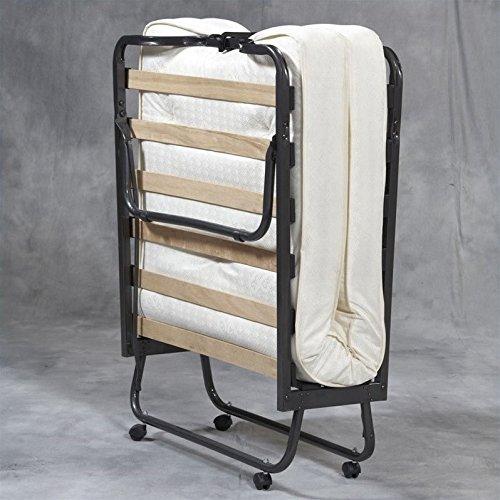 Folding Bed - 5