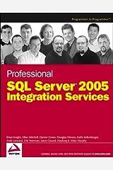 Professional SQL Server 2005 Integration Services Paperback
