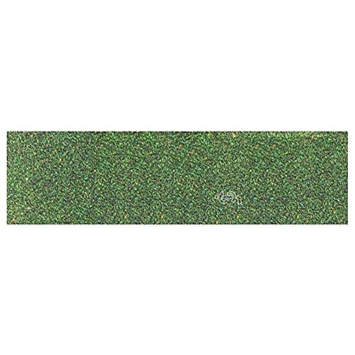 シェークジャント (SHAKEJUNT) MAGIC CARPET GRIPTAPE (GREEN) スケボー デッキテープ グリップテープ スケートボード