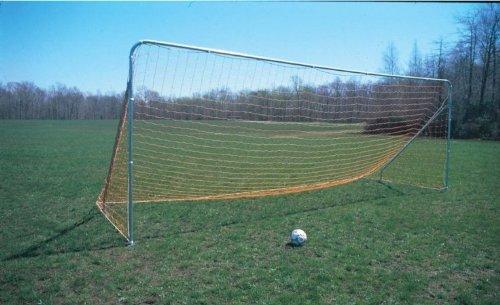 Goal sgn612 – 0 2.5 MM 6.5 Ft。H x 12 ft。w x 6 ft。Bサッカーゴール交換用ネット B00028S42Q