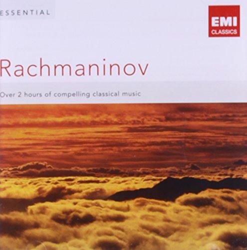 essential-rachmaninoff