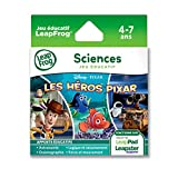 LeapFrog Explorer Learning Game: Pixar Pals (French Version)