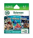 LeapFrog Explorer Learning Game: Pixar Pals (French Version)