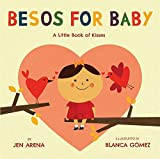 img - for Besos for Baby: A Little Book of Kisses book / textbook / text book