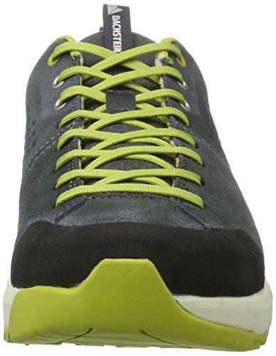 Dachstein Siega, Chaussures de Randonnée Basses Homme, GraphiteOasis, Taille Unique: : Chaussures et Sacs