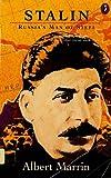 Stalin, Albert Marrin, 0140326057
