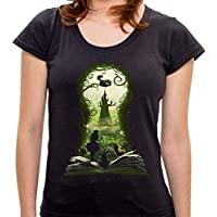 Camiseta Find the key - Feminina