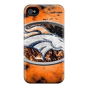 Unique Design Iphone 6 Durable Cases Covers Denver Broncos
