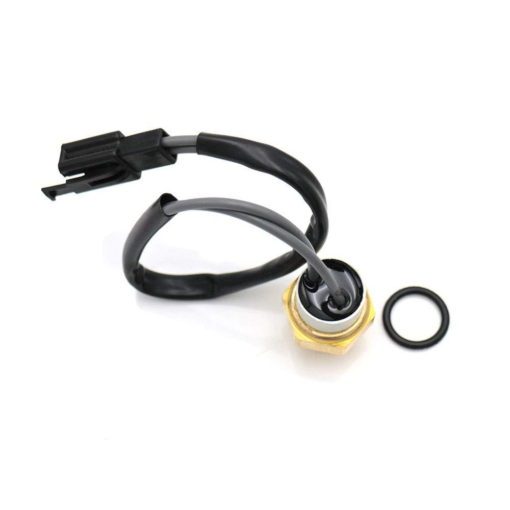 Interruptor de temperatura ventilador del radiador para RF400 GK78A UH200 UX125 UH125 VZ800