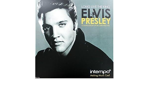 Long Live the King : Elvis Presley: Amazon.es: Música