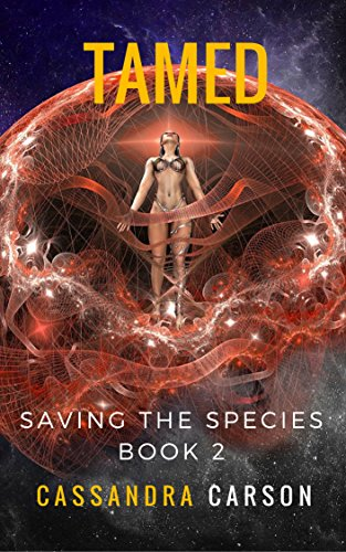 Tamed (Saving the Species Book 2)