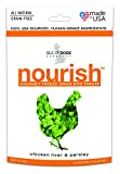 Isle of Dogs Nourish Gourmet Chicken Liver and Parsley Dog Treats