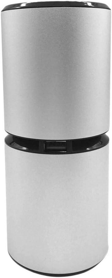 ZEERKEER Filtro de Aire iónico para purificador de Aire de ...