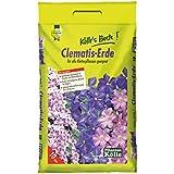 Clematis Erde 10 Liter – Spezialerde für alle Clematis und Kletterpflanzen – Gärtnerqualität von Kölle's Beste