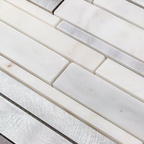 Aluminum Stoneflow Bliss (Sold by:SHEET) ALUSTFLBLIS
