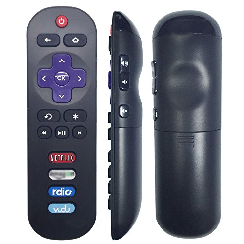 "Replacement Remote Control Controller For TCL 28"" 32"" 43"" 55"