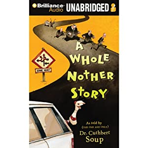 A Whole Nother Story Audiobook