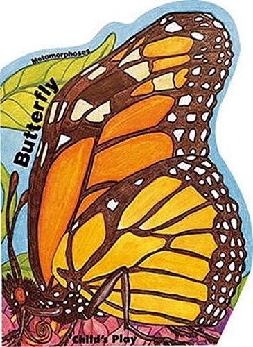 Metamorphoses: Butterfly (Metamorphoses S)
