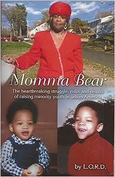 Book Momma Bear