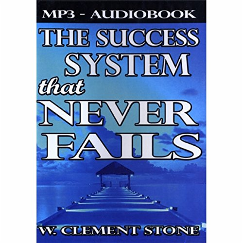 - The Success System That Never Fails: the Science of Success Principles [Mp3]